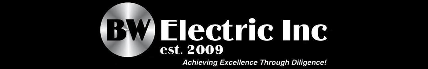 BW Electric Inc.